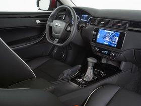 Ver foto 14 de Qoros 3 Hatchback 2014