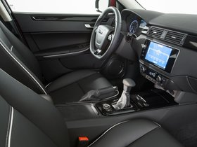 Ver foto 13 de Qoros 3 Hatchback 2014