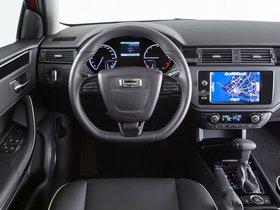 Ver foto 8 de Qoros 3 Hatchback 2014
