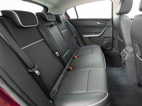 Ver foto 7 de Qoros 3 Hatchback 2014