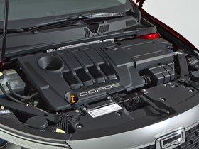 Ver foto 5 de Qoros 3 Hatchback 2014