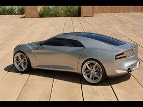 Ver foto 7 de Qoros Flagship Concept 2012