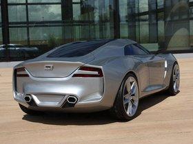Ver foto 6 de Qoros Flagship Concept 2012