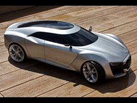 Ver foto 5 de Qoros Flagship Concept 2012