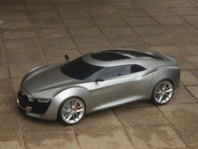 Ver foto 4 de Qoros Flagship Concept 2012