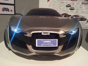 Ver foto 3 de Qoros Flagship Concept 2012