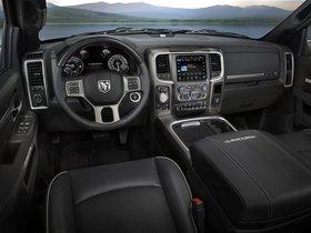 Ver foto 17 de RAM 1500 Laramie Limited Crew Cab 2015