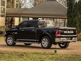 Ver foto 6 de RAM 1500 Laramie Limited Crew Cab 2015