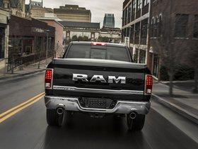 Ver foto 4 de RAM 1500 Laramie Limited Crew Cab 2015