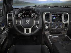 Ver foto 16 de RAM 1500 Laramie Limited Crew Cab 2015