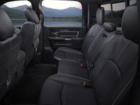 Ver foto 13 de RAM 1500 Laramie Limited Crew Cab 2015