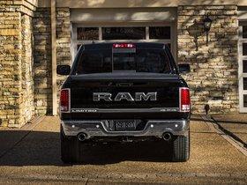 Ver foto 12 de RAM 1500 Laramie Limited Crew Cab 2015