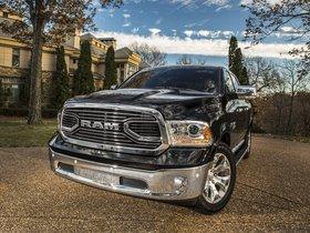 Ver foto 9 de RAM 1500 Laramie Limited Crew Cab 2015