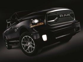 Ver foto 4 de RAM 1500 Limited Tungsten Edition Crew Cab 2017