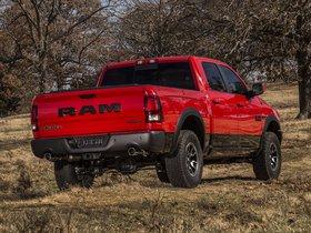Ver foto 4 de RAM 1500 Rebel 2015
