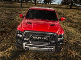 Ver foto 15 de RAM 1500 Rebel 2015