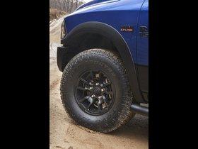 Ver foto 8 de RAM 1500 Rebel Blue Streak Crew Cab 2017