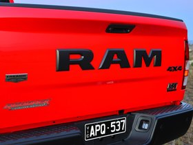 Ver foto 10 de RAM 2500 Laramie Crew Cab Redback Australia 2017