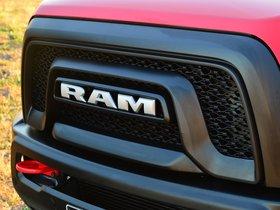 Ver foto 7 de RAM 2500 Laramie Crew Cab Redback Australia 2017