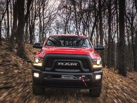 Ver foto 15 de RAM 2500 Power Wagon Crew Cab 2016