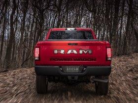 Ver foto 14 de RAM 2500 Power Wagon Crew Cab 2016