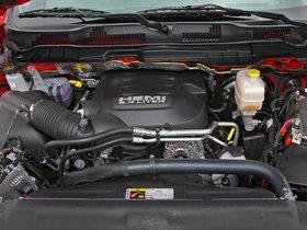 Ver foto 25 de RAM 2500 Power Wagon Crew Cab 2016