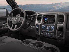 Ver foto 23 de RAM 2500 Power Wagon Crew Cab 2016