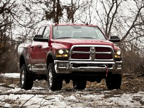Ver foto 11 de RAM 2500 Power Wagon Heavy Duty 2014