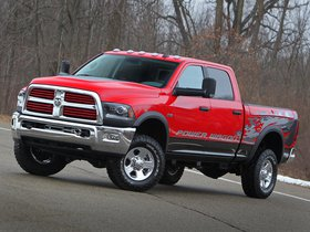 Ver foto 5 de RAM 2500 Power Wagon Heavy Duty 2014