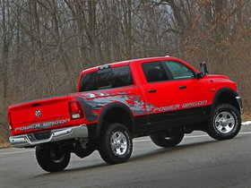Ver foto 4 de RAM 2500 Power Wagon Heavy Duty 2014