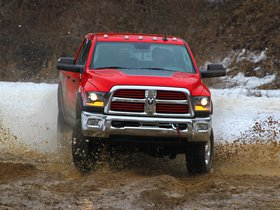 Ver foto 3 de RAM 2500 Power Wagon Heavy Duty 2014