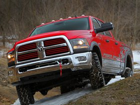 Ver foto 1 de RAM 2500 Power Wagon Heavy Duty 2014