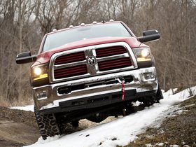 Ver foto 17 de RAM 2500 Power Wagon Heavy Duty 2014