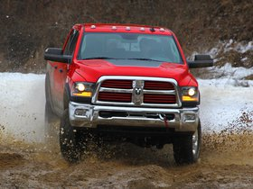 Ver foto 15 de RAM 2500 Power Wagon Heavy Duty 2014