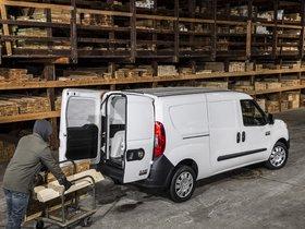 Ver foto 15 de RAM Promaster City Tradesman Cargo 2014