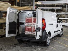 Ver foto 14 de RAM Promaster City Tradesman Cargo 2014