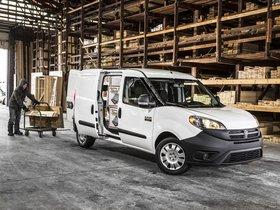 Ver foto 11 de RAM Promaster City Tradesman Cargo 2014