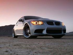 Ver foto 5 de BMW RDSport Serie 3 M3 Coupe RS46 2009