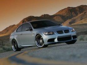Ver foto 2 de BMW RDSport Serie 3 M3 Coupe RS46 2009