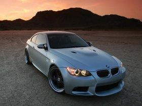 Ver foto 1 de BMW RDSport Serie 3 M3 Coupe RS46 2009