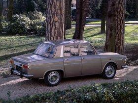 Ver foto 3 de Renault 10 1962