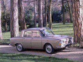 Ver foto 2 de Renault 10 1962