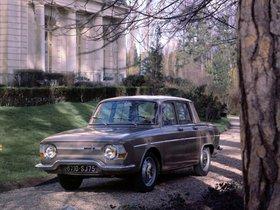 Ver foto 1 de Renault 10 1962