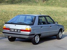 Ver foto 3 de Renault 11 1981