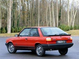 Ver foto 3 de Renault Turbo 1981