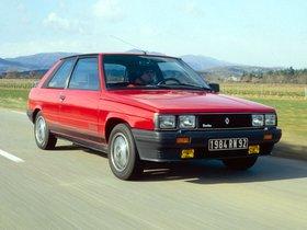 Ver foto 2 de Renault Turbo 1981