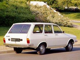 Ver foto 2 de Renault R12 TL Wagon 1975