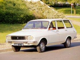 Ver foto 1 de Renault R12 TL Wagon 1975