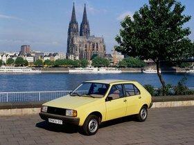 Ver foto 2 de Renault R14 TL 1976