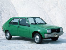 Ver foto 1 de Renault R14 TL 1976